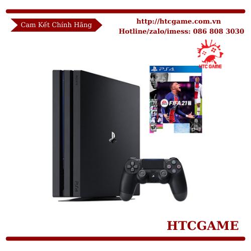 Máy PS4 PRO 4K 1TB FIFA 21