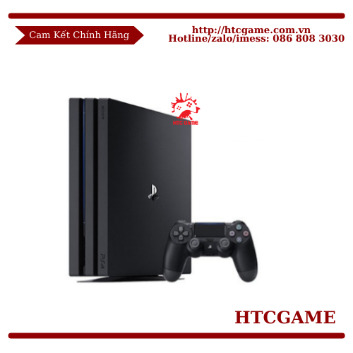 PS4 PRO 4K 1TB CUH 7218B fw 6.72