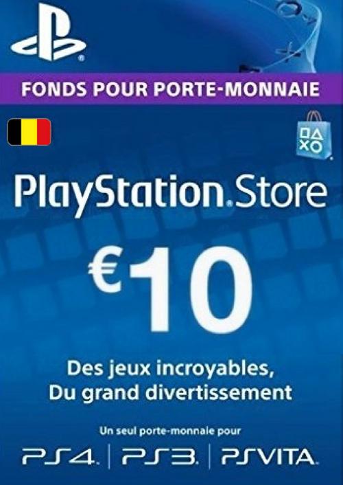 PSN Card 10 Euro