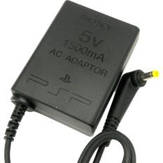 Sạc PSP xịn dành cho máy 1k / 2k/ 3k