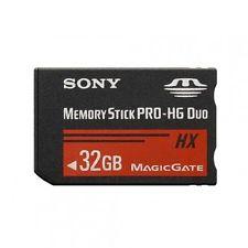 Thẻ nhớ PSP 32G