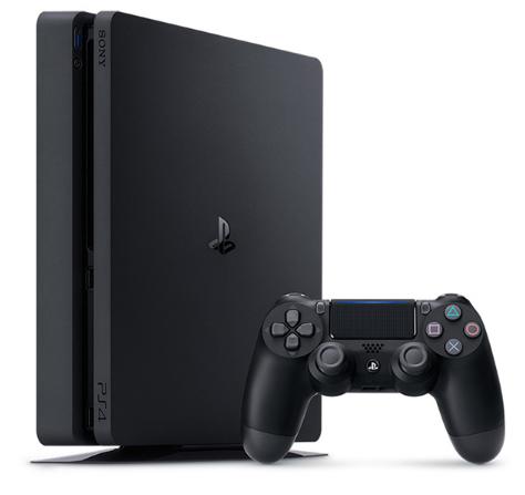 Máy PS4 Slim 99% H@ck 2TB Full game