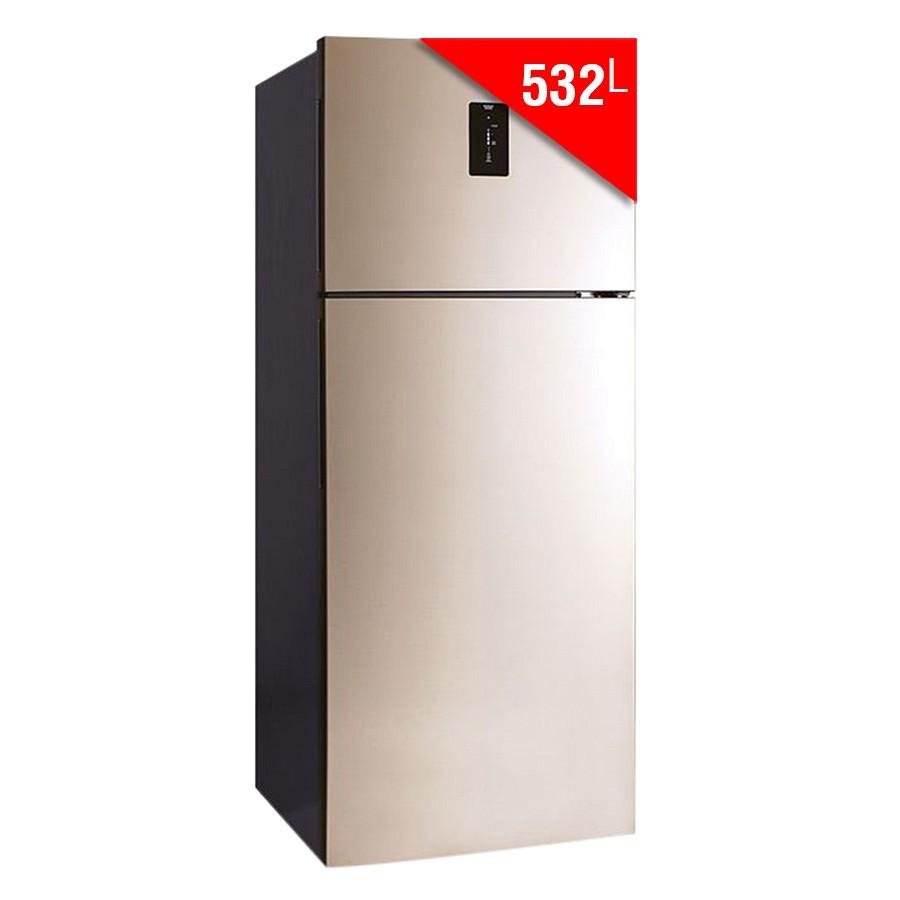 Tủ lạnh Electrolux ETB5702GA tồn tại