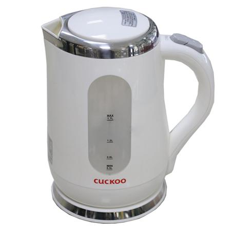 Ấm siêu tốc cuckoo CK 173W 1,7 Lít