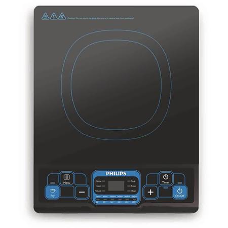 Bếp Điện Từ Đơn Phillips HD4921