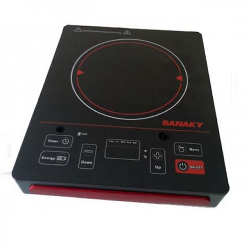 Bếp hồng ngoại đơn Sanaky SNK-2101HG