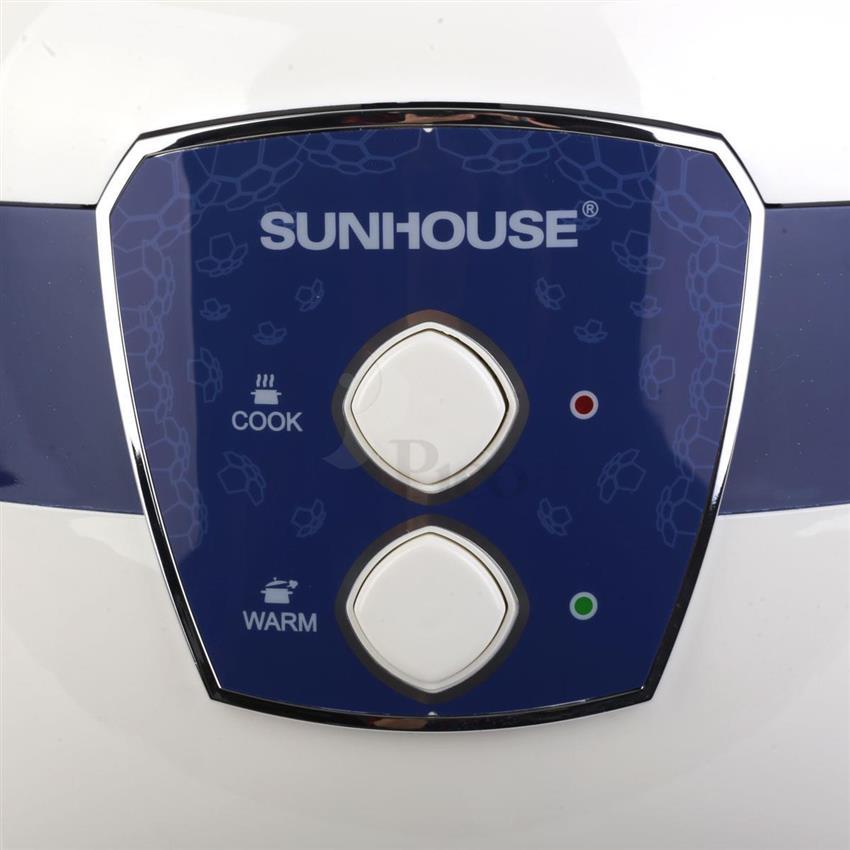 Nồi cơm điện Sunhouse SHD8620