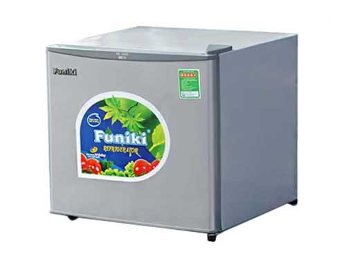Tủ lạnh Funiki FR-51CD tồn tại