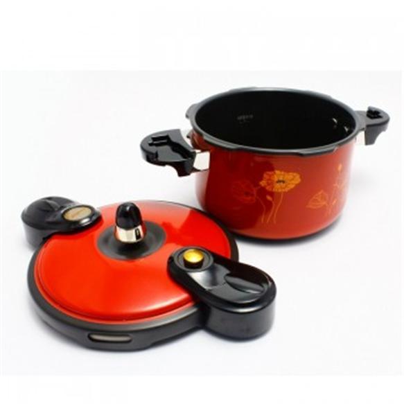Nồi áp suất Living Cook TIROSS PS-35