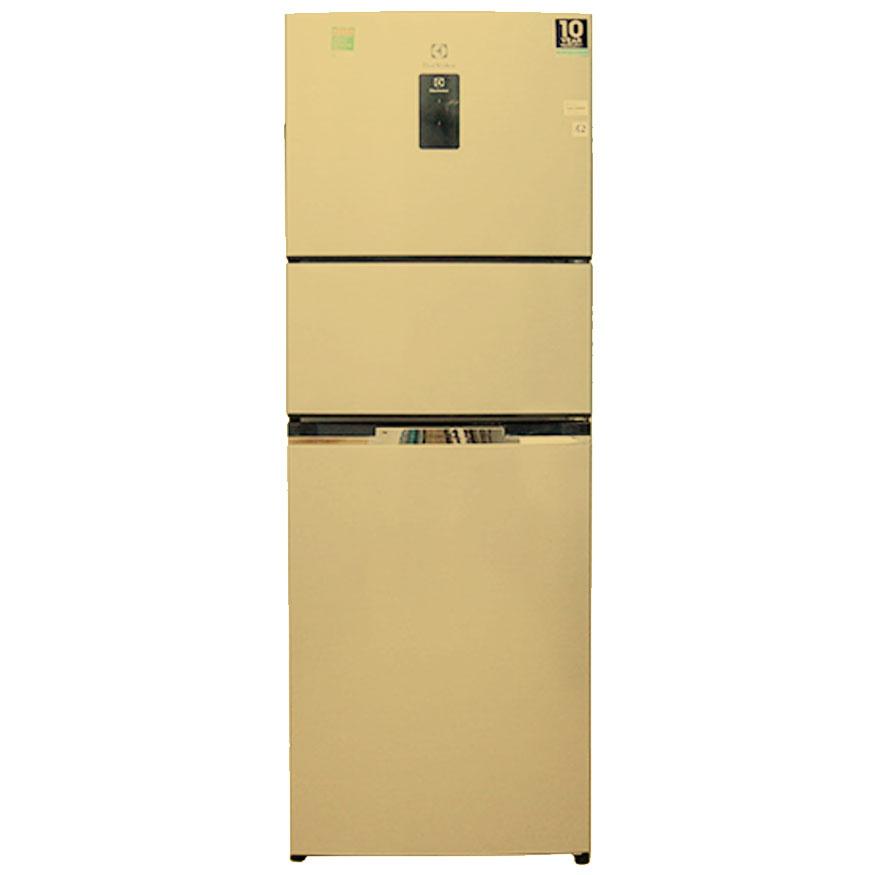 Tủ lạnh Electrolux EME3500GG tồn tại