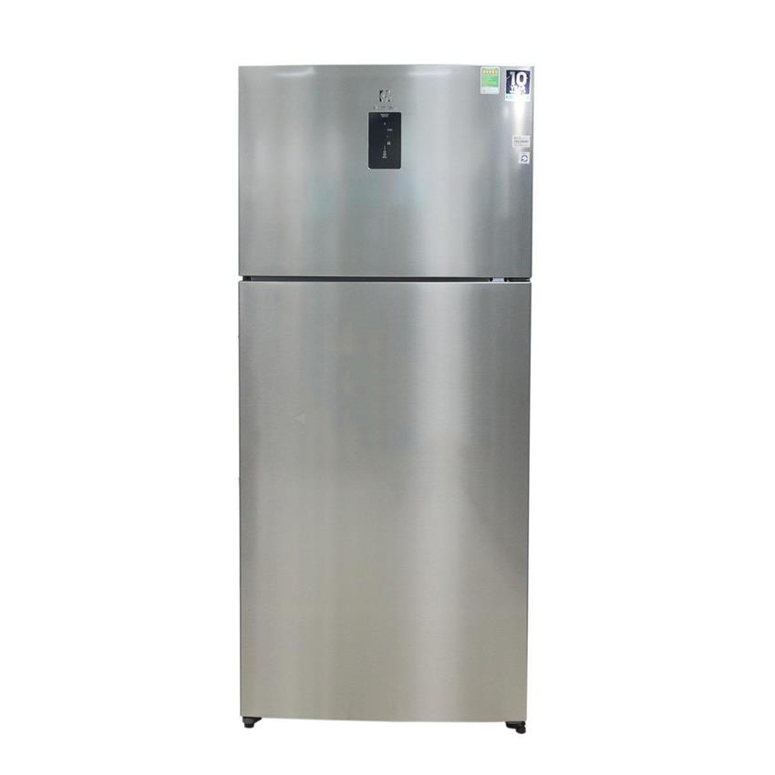 Tủ lạnh Electrolux ETB4602GA tồn tại