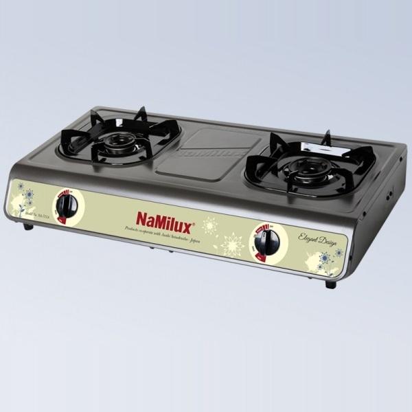 Bếp gas Namilux NA- 603AFM