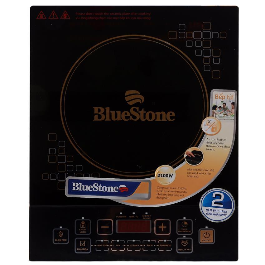 BẾP ĐIỆN TỪ ĐƠN BLUESTONE ICB 6611