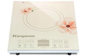 Bếp Điện Từ Đơn KANGAROO KG418i tt