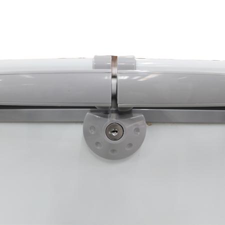 Tủ đông dàn đồng Sanaky VH-2899W1, 2 ngăn đông/mát, 2 cánh tồn tại