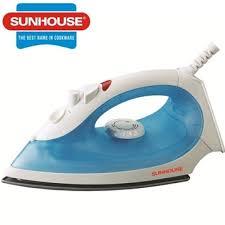 Bàn là hơi nước Sunhouse SH206