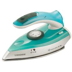 Bàn là hơi nước du lịch Tiross TS527 xanh