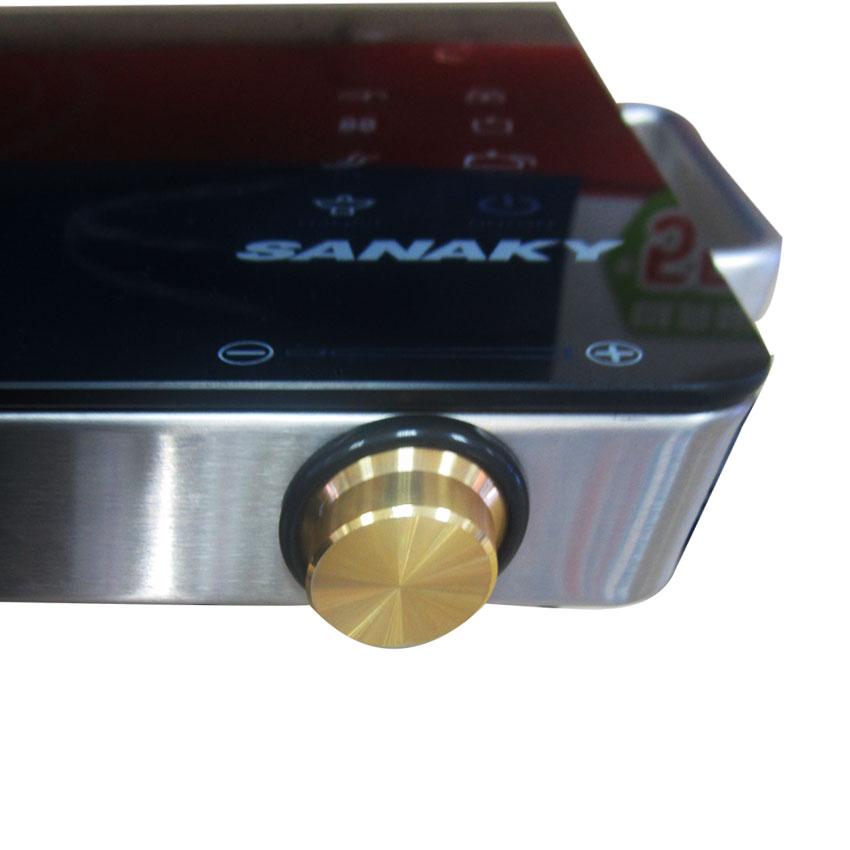 Bếp hồng ngoại đơn Sanaky SNK-2524HGN