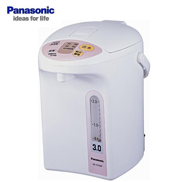 Bình thủy điện Panasonic NC-EH30P