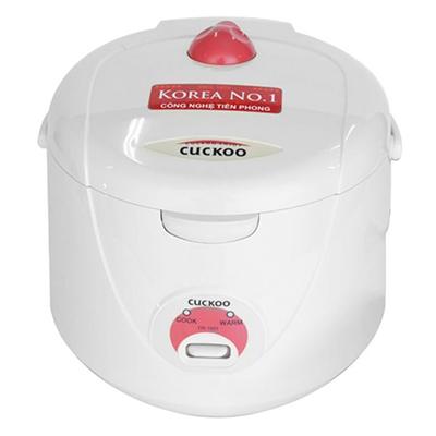 Nồi cơm điện Cuckoo CR-1021 cơ 1.8 lít