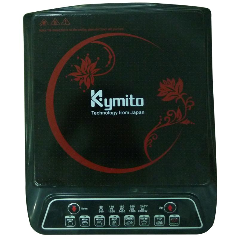 Bếp điện từ đơn Kymito KBS05