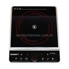 Bếp hồng ngoại đơn Sanaky SNK-210HG