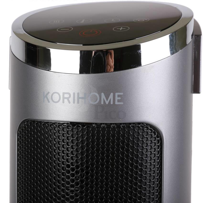 Máy sưởi PTC Ceramic Korihome EHK-102-S