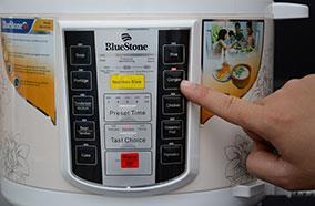Nồi áp suất Bluestone PCB-5751D