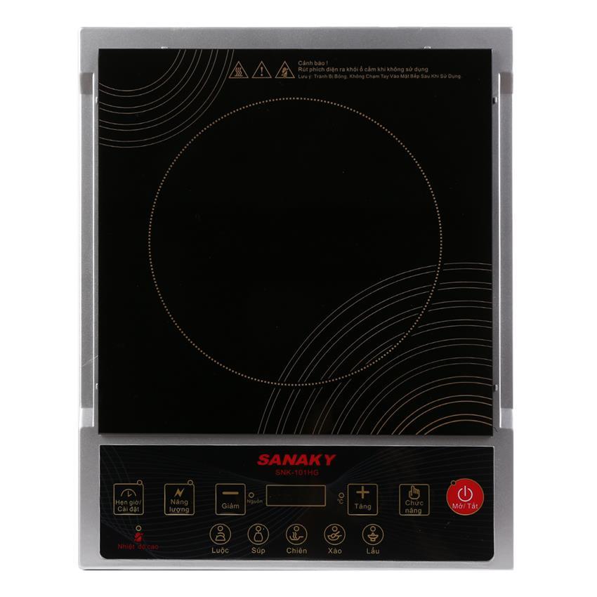 Bếp hồng ngoại đơn Sanaky SNK-101HG