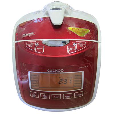 Nồi cơm điện tử Cuckoo CRPL1052F 1.8L