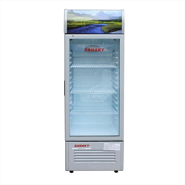 Tủ Mát Sanaky Inverter VH-218K3 (1 Cánh 210 Lít)