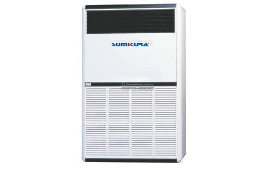 ĐIỀU HÒA SUMIKURA 1 CHIỀU APF/APO-1200 GAS 410A TỦ ĐỨNG 120000BTU