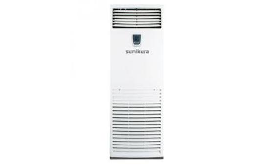 ĐIỀU HÒA SUMIKURA 2 CHIỀU APF/APO-H500 GAS 410A TỦ ĐỨNG 50000BTU