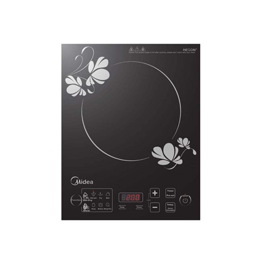 Bếp Điện Từ đơn Midea MI-T211221DA