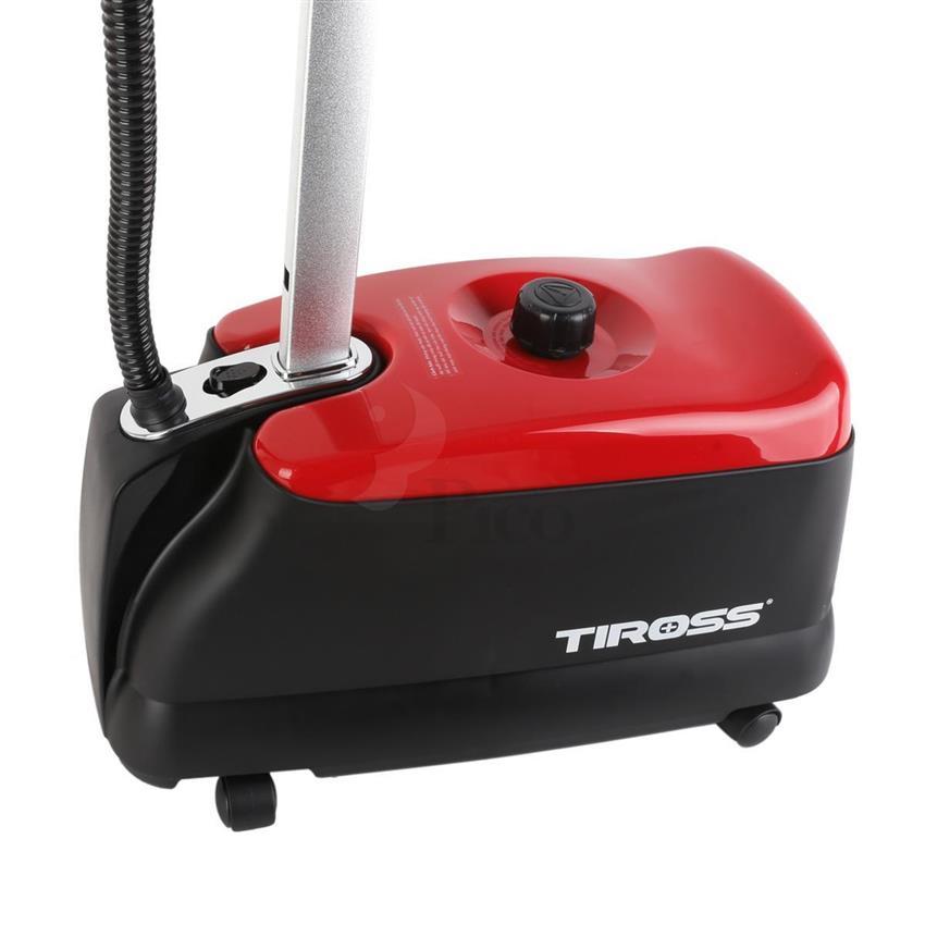 Bàn là cây hơi nước TIROSS TS-862 màu mận chín