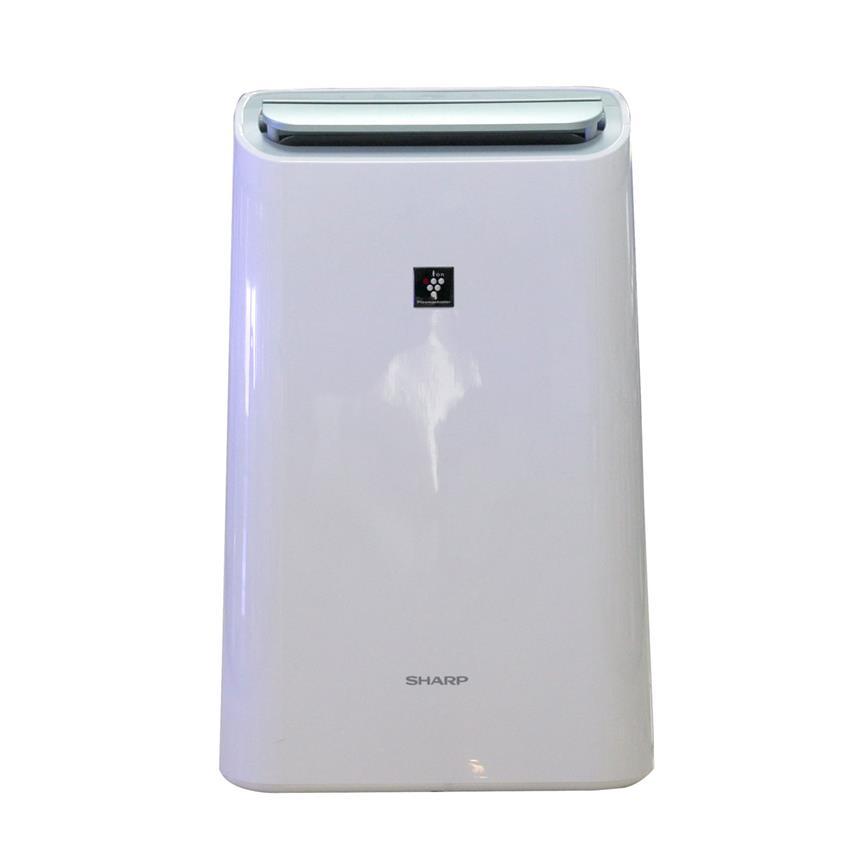 [Sửa giá 15/9/20] Máy lọc khí SHARP DW-E16FA-W hút ẩm