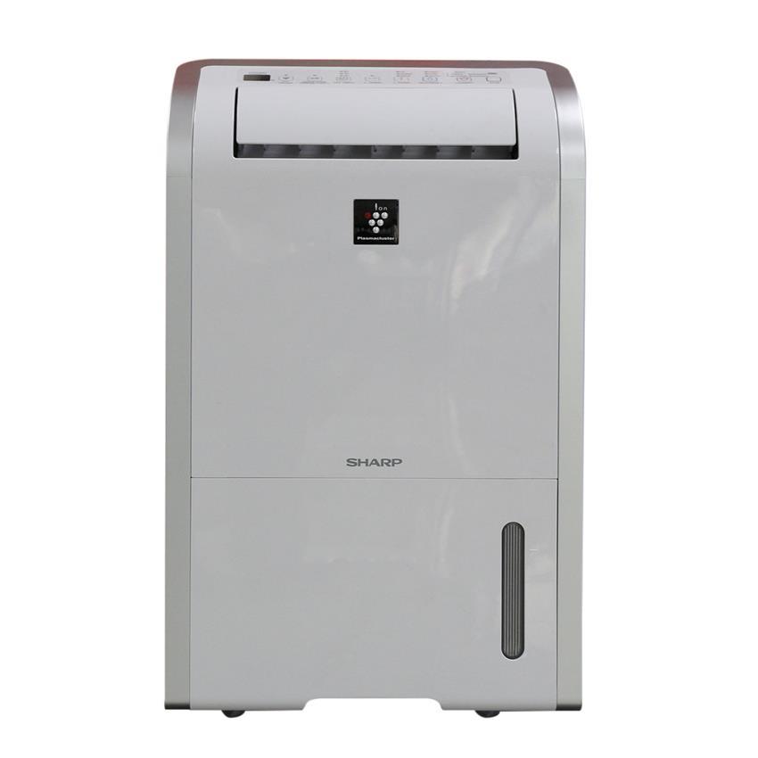[Sửa giá 15/9/20] Máy lọc khí SHARP DW-D20A-W hút ẩm