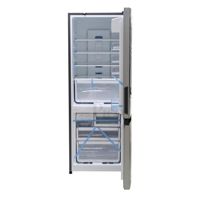 Tủ lạnh Electrolux EBB3500MG tồn tại