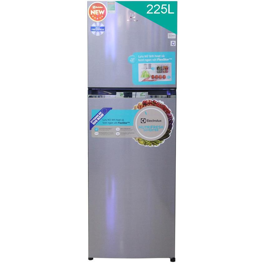 Tủ lạnh Electrolux ETB2602MG tồn tại