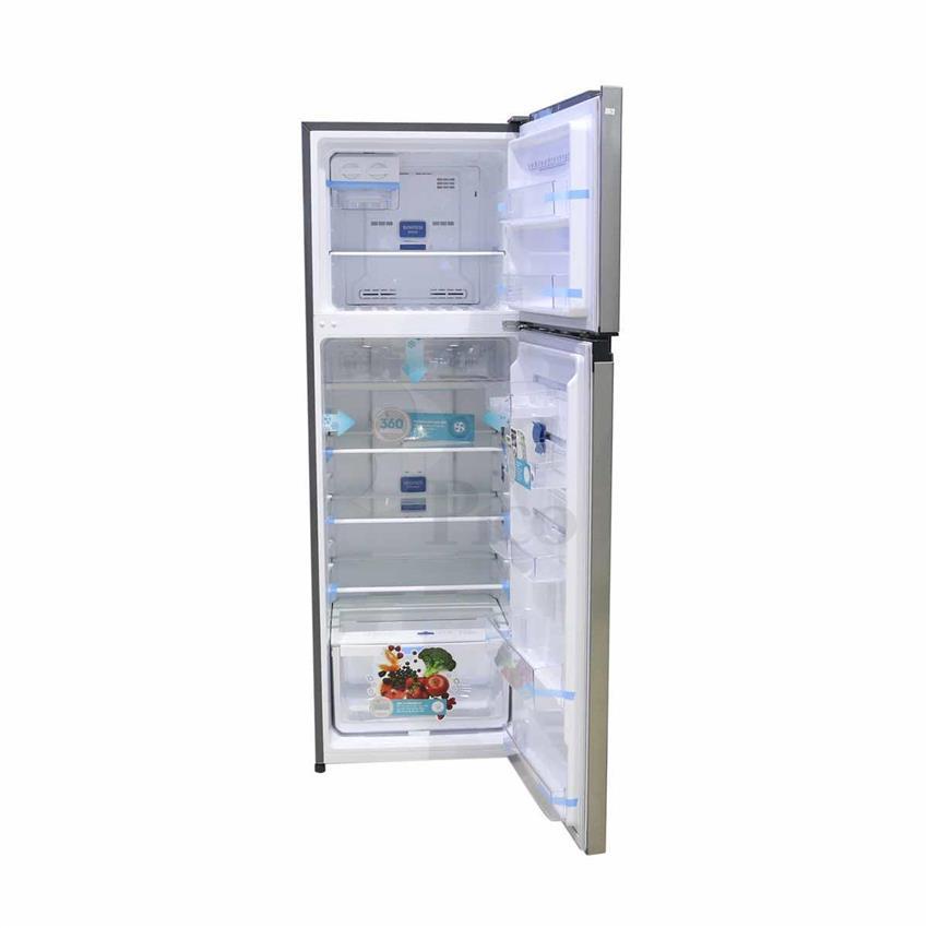 Tủ lạnh Electrolux ETB3500MG tồn tại