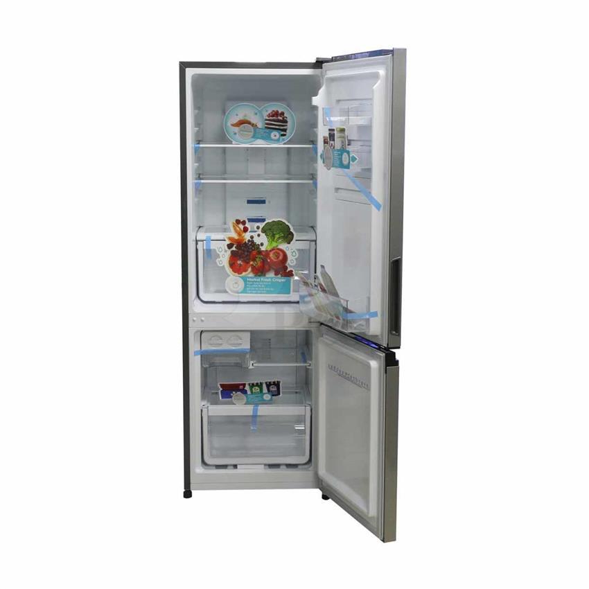 Tủ lạnh Electrolux EBB2600MG tồn tại