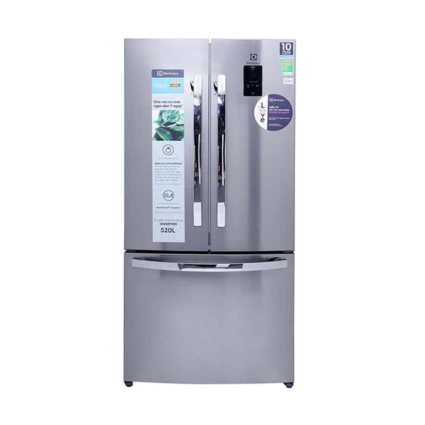 Tủ lạnh Electrolux EHE5220AA tồn tại
