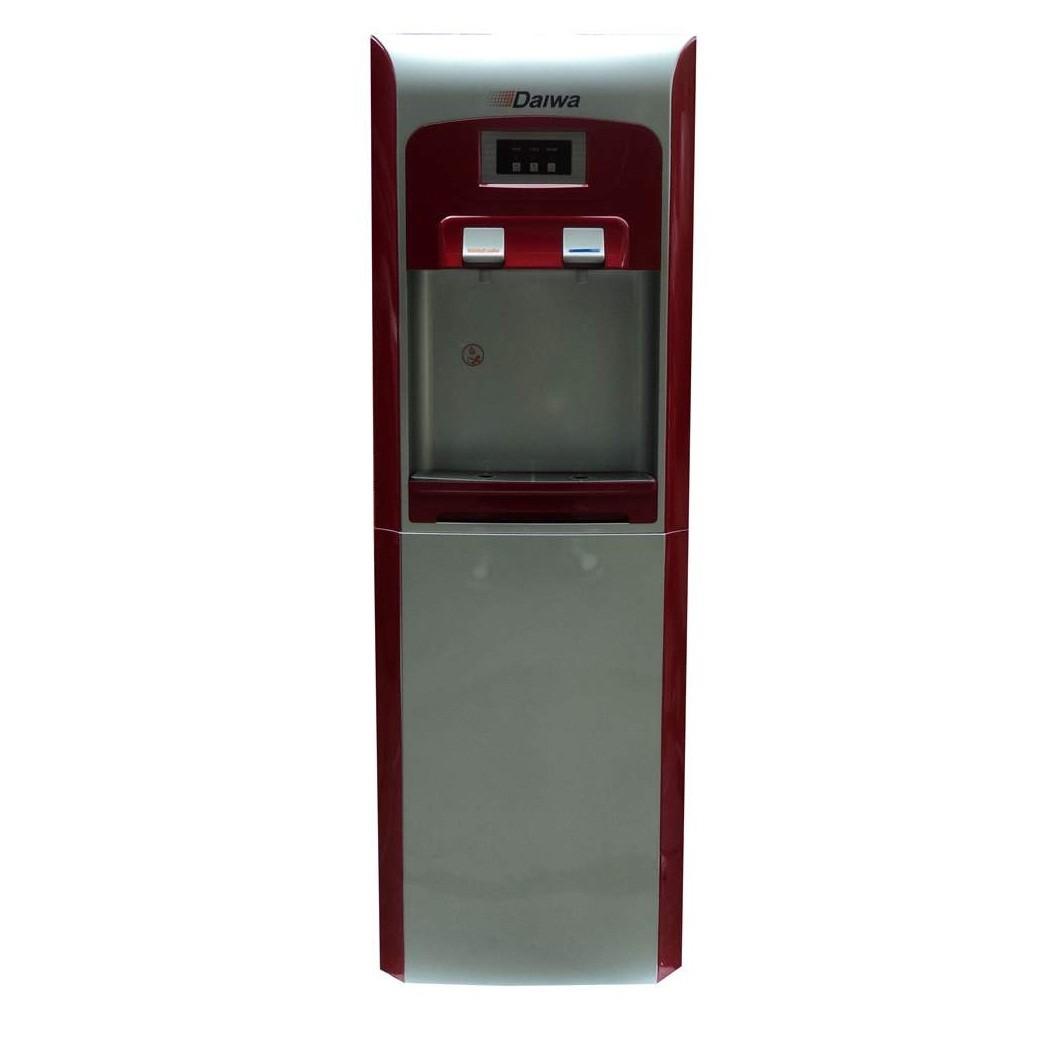 Cây nước nóng lạnh Daiwa YDG2-5BB(C) ( Màu đen bóng & đỏ đậm)