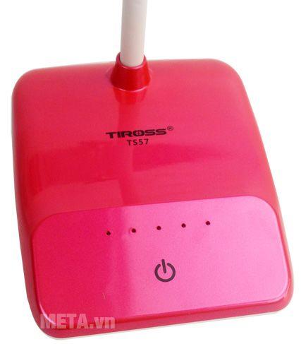 Đèn bàn TIROSS TS-57 3 màu