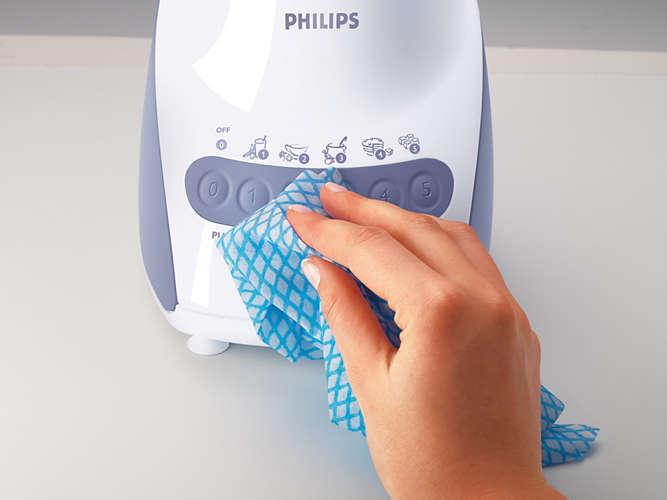 Máy xay sinh tố Phillip HR2116