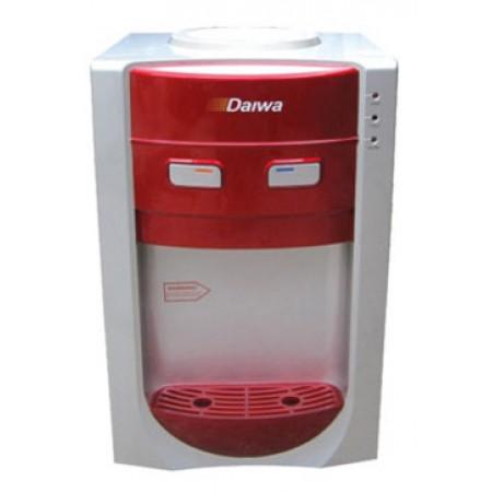 Cây nước nóng lạnh Daiwa L622D ( Màu đỏ)