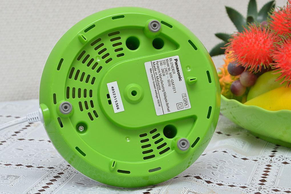 Máy xay sinh tố Panasonic Gm1011