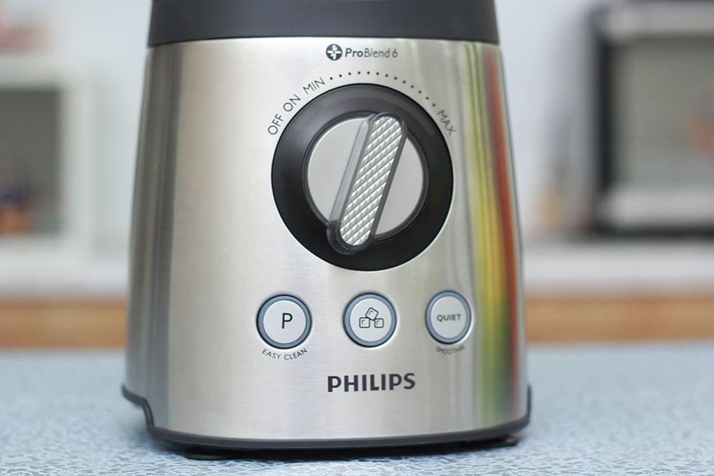 Máy xay sinh tố Philips HR2195