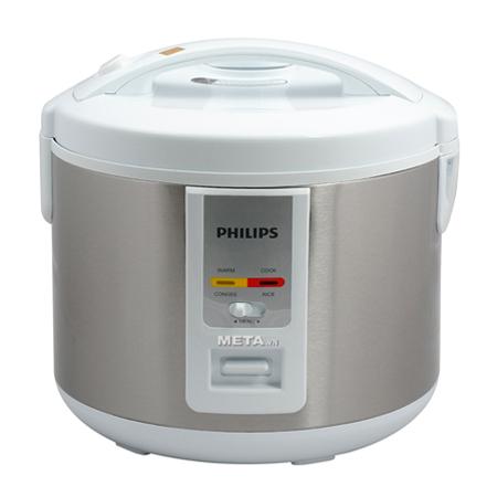 Nồi cơm điện Phillips HD3027