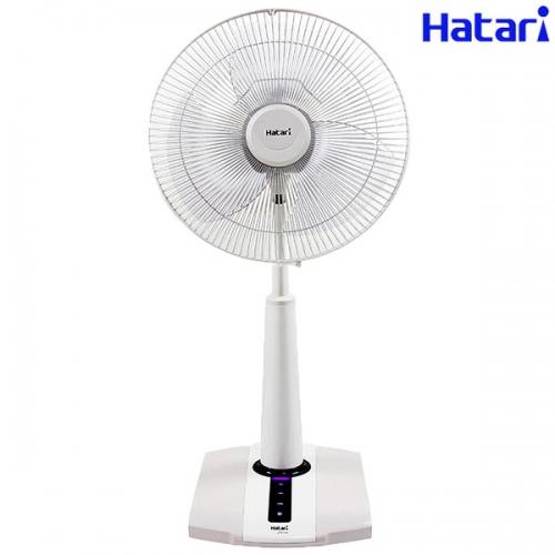 Quạt lửng Hatari có khiểnHTS16R1.